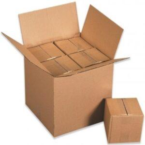 Дополнительная внешняя упаковка